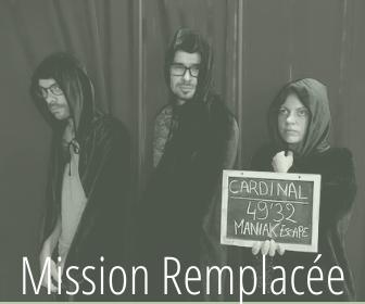 L'Evasion-Du-Cardinal-Chapitre-2-Maniakescape-Escape-Game
