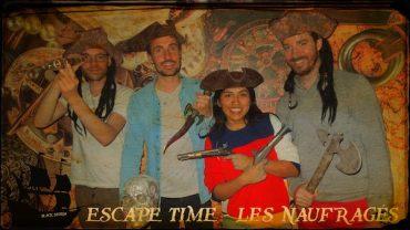 Les-Naufragés-Du-Black-Storm-Maniakescape-Escape-Game