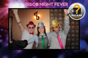 Disco-Night-Fever-Escape-Yourself-Poitiers-Escape-Game-Maniakescape