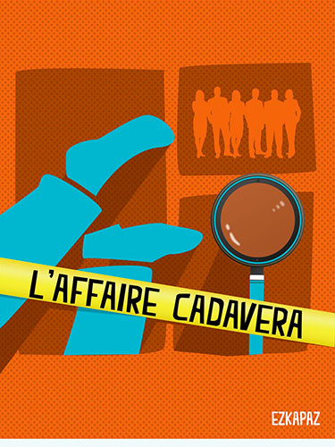 L-Affaire-Cadavera-Escape-Game-Home-A-La-Maison-Digital-Visio-Ezkapaz-Montreal-Maniakescape